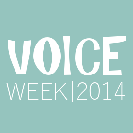 Voice Week 2014 Friday