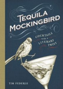 10 Drool-Worthy Gifts for Writers - #2 Tequila Mockingbird