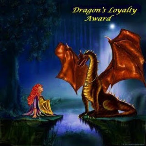 award - dragon's loyalty